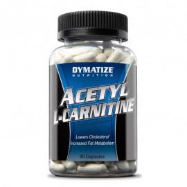 Acetyl L-carnitine 90 капсул