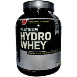 Platinum HydroWhey 1580 грамм - chocolate