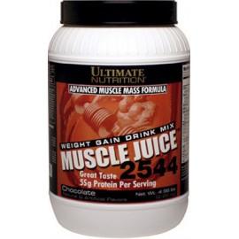 Muscle Juice 2250 грамм - banana