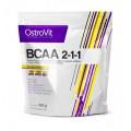 BCAA 2-1-1 500 грамм - orange
