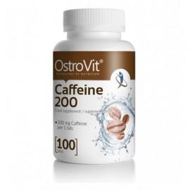 CAFFEINE 100 таблеток