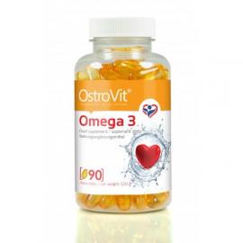 OMEGA 3 90 таблеток