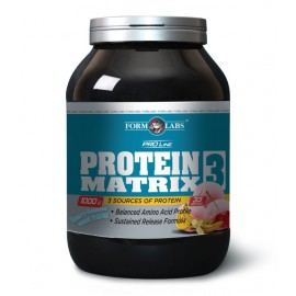 Protein Matrix 3 1000 грамм - vanilla