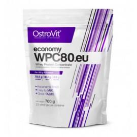 WPC 80 Eu standart 700 грамм - vanilla