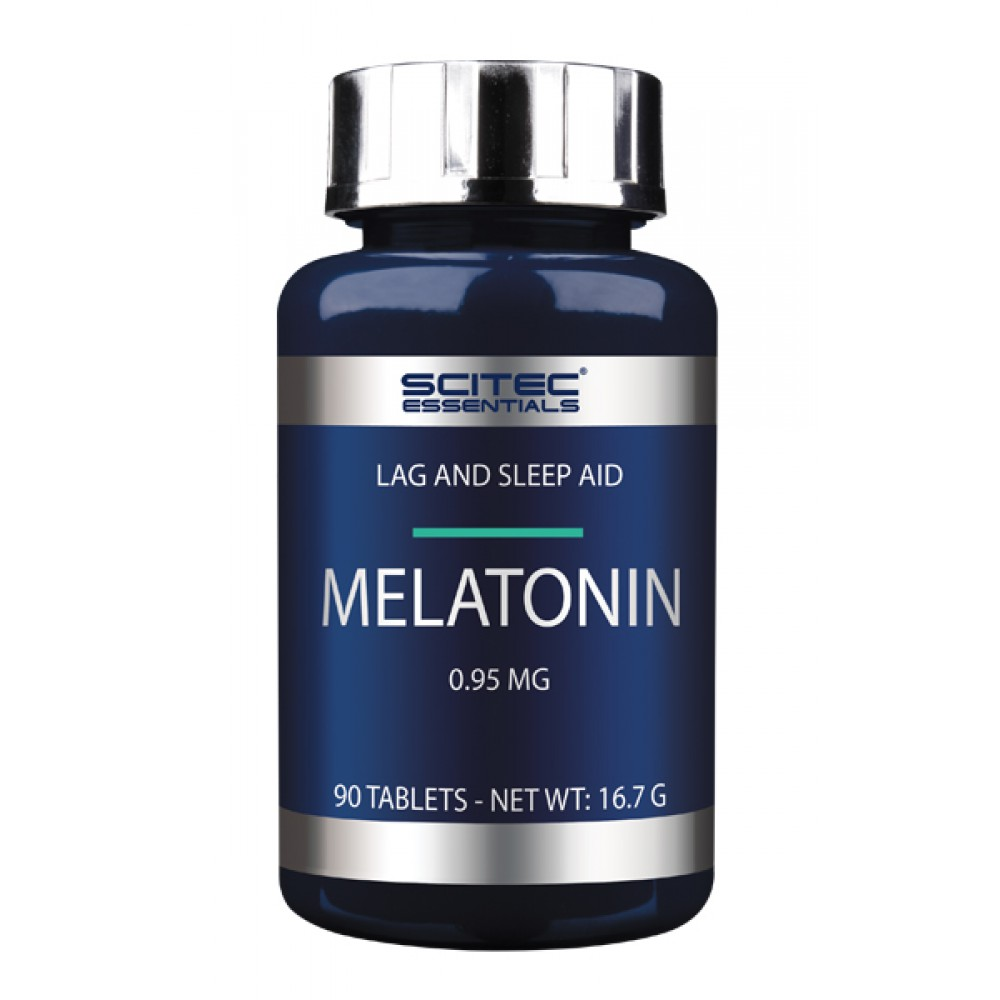 Melatonin 0.95 90 таблеток
