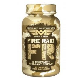 Fire Raid 90 капсул