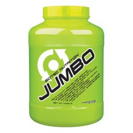Jumbo 4400 грамм - chocolate
