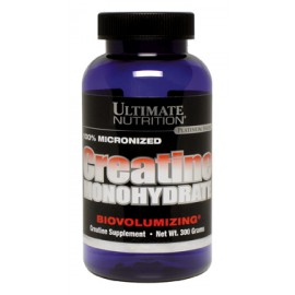 UltN Creatine MONOHYDRATE - 300 грамм