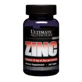 ZINC 30 mg 120 таблеток