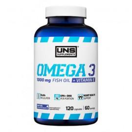 Omega 3 - 120 капсул
