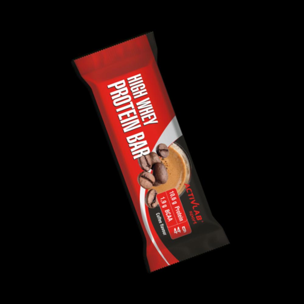 ActivLab High Whey Protein Bar - ice coffee