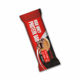 ActivLab High Whey Protein Bar - ice coffee