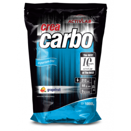Crea Carbo 1000 грамм - lemon