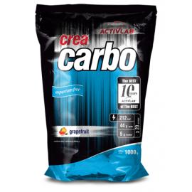Crea Carbo 1000 грамм - orange