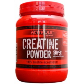 Creatine Powder Super 500 грамм - lemon