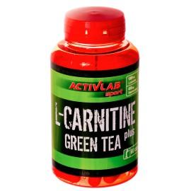 L-carnitine + Green Tea - 60 капсул