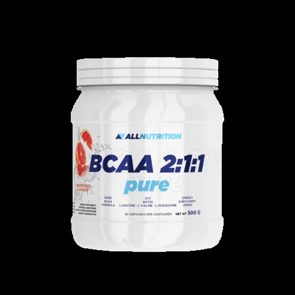 BCAA Pure 2:1:1 250 грамм - orange