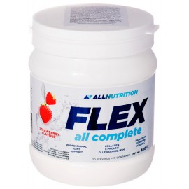 Flex All Complete 400 грамм - lemon