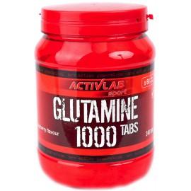 Glutamine 1000 tabs 120 таблеток