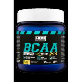 BCAA 2:1:1 INSTANT 250 грамм - Orange