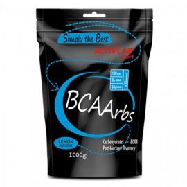 Simply The Best BCAArbs 1000 грамм - Grapefruit
