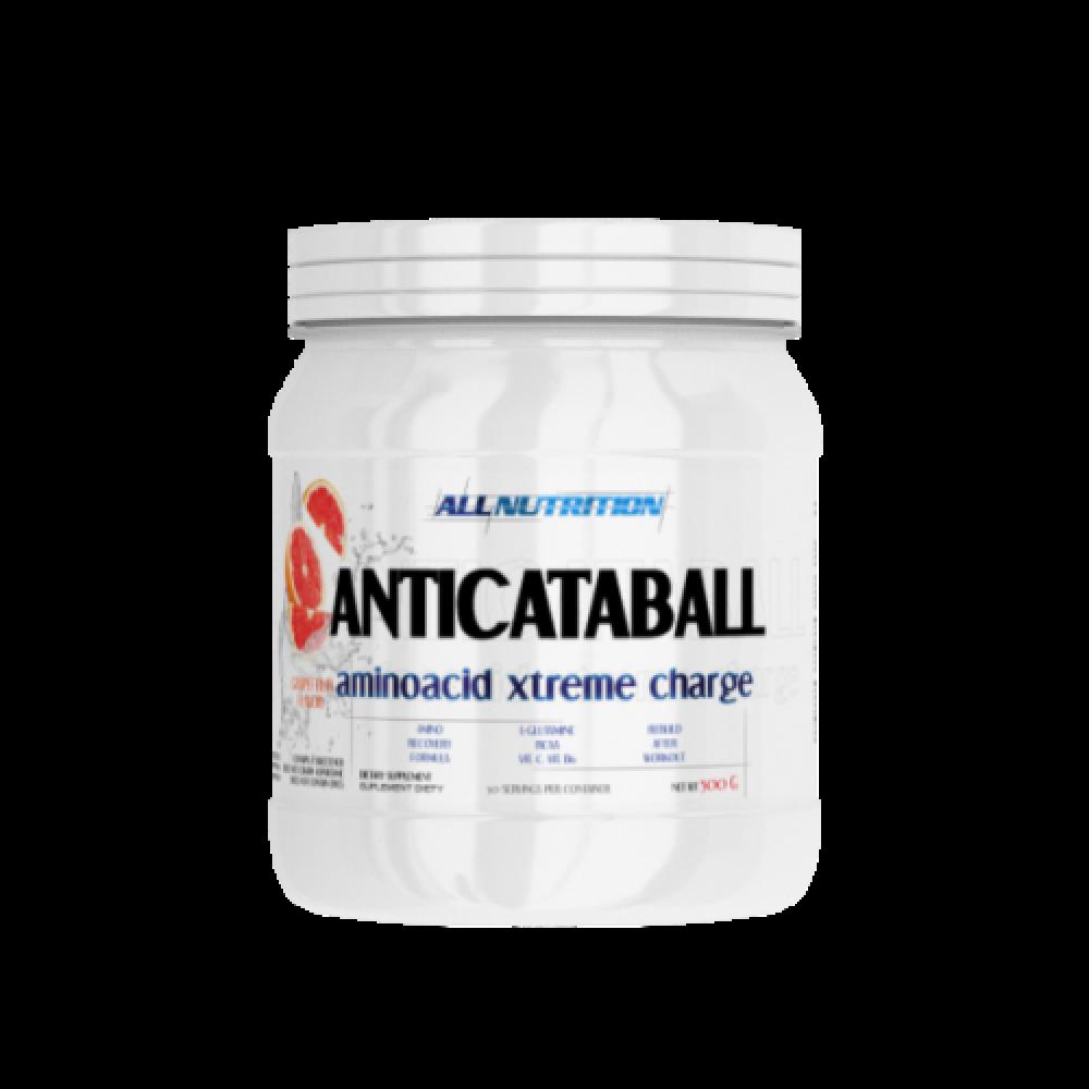 Anticataball 500 грамм - Orange
