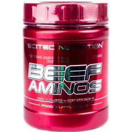 Beef Aminos 200 таблеток