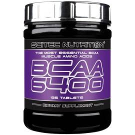 BCAA 6400 125 таблеток