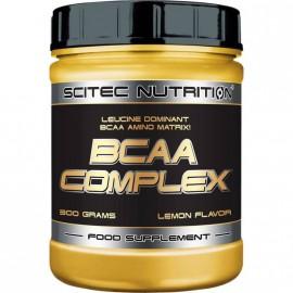 BCAA Complex 300 грамм - lemon