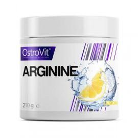 Arginine 210 грамм - orange