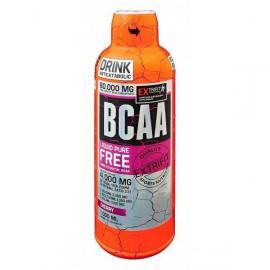 BCAA 80.000 MG Liquid 1000 мл - apple