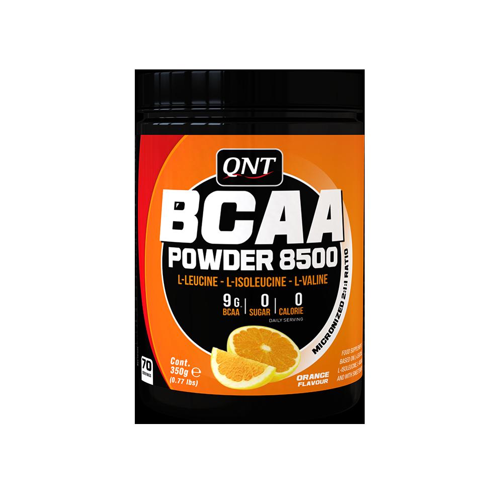 BCAA 8500 350 грамм - Orange