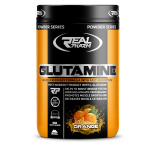 Glutamine Powder 500 грамм - Mango Maracuja