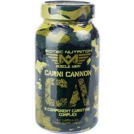 Carni Cannon 60 капсул