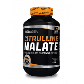 Citrulline Malate - 90 капсул