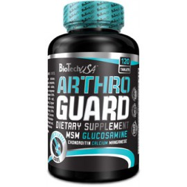 ARTHRO GUARD - 120 таблеток