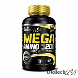 MEGA AMINO 3200 - 100 таблеток