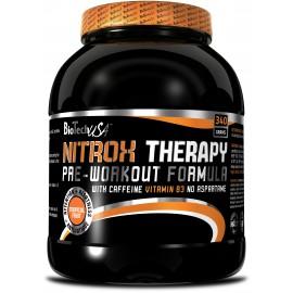 NITROX THERAPY 340 грамм - tropic fruit