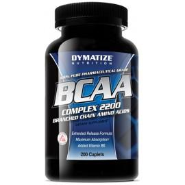 DM BCAA 200 таблеток