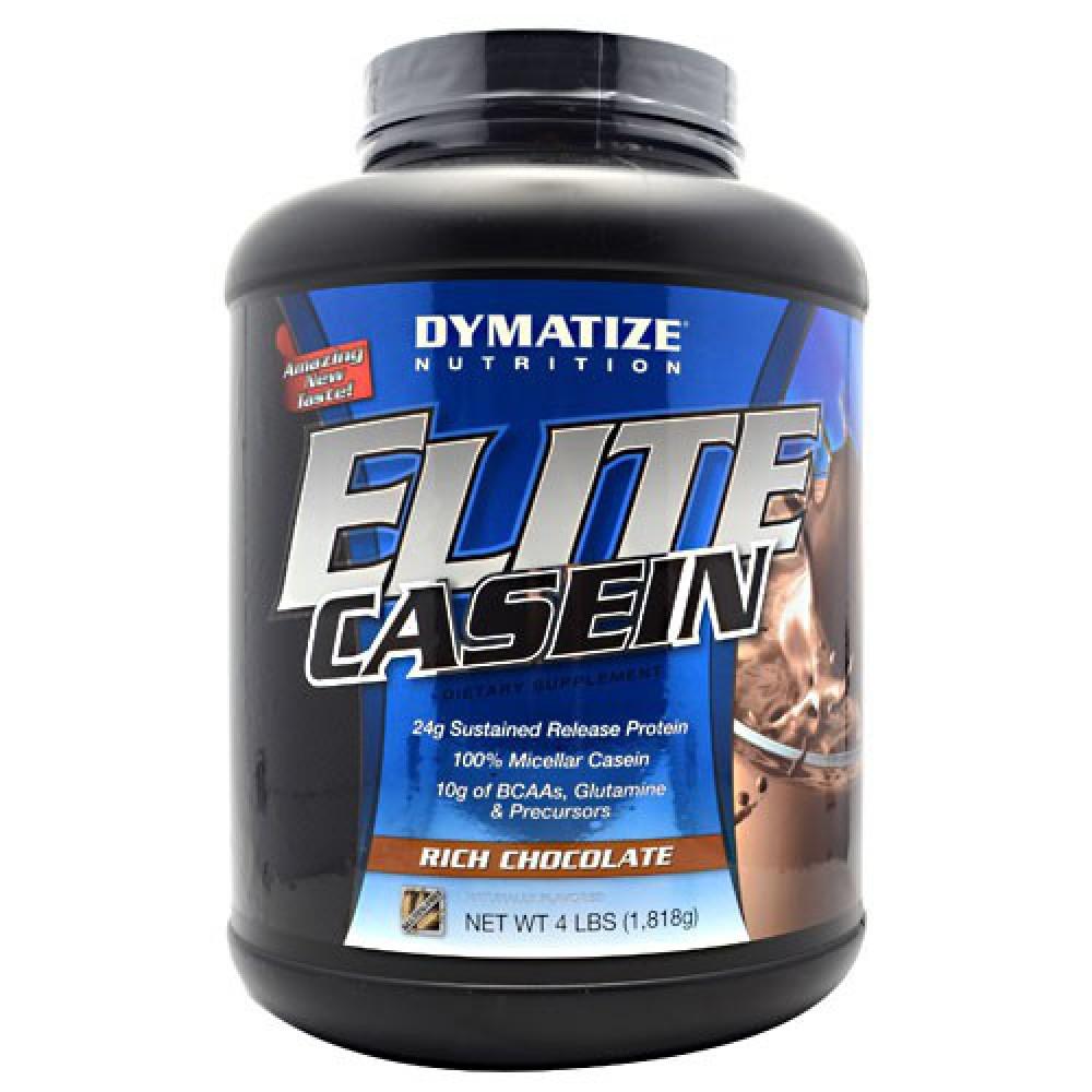 Elite Casein 1,8кг - cookies & cream