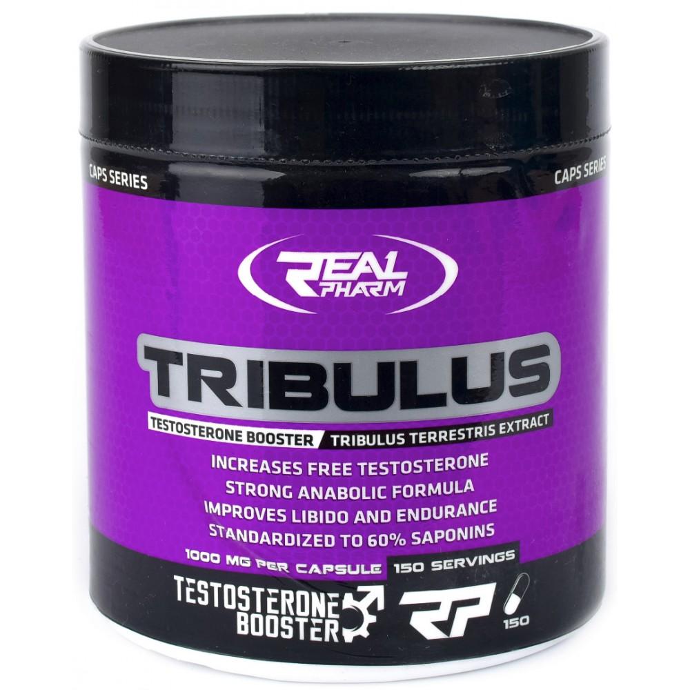 Tribulus 150 капсул