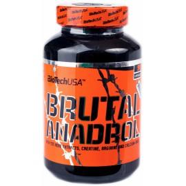 Brutal Anadrol 90 капсул