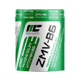 ZMV+B6 60 таблеток
