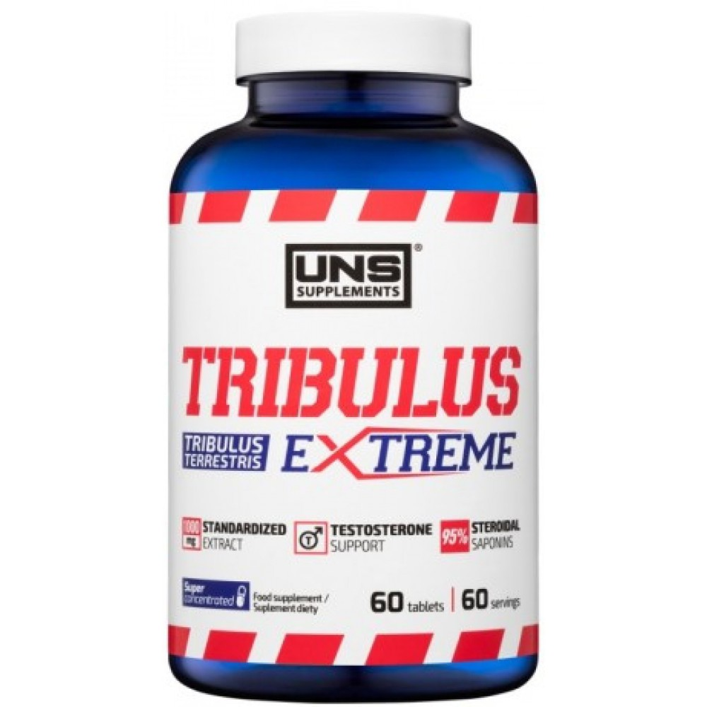 Tribulus Extreme 60 таблеток