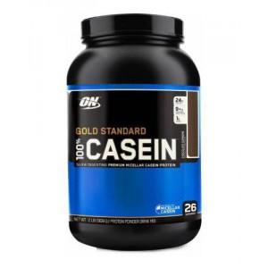100% Casein Protein 909 г - banana