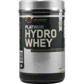 Platinum HydroWhey 795 грамм - vanilla