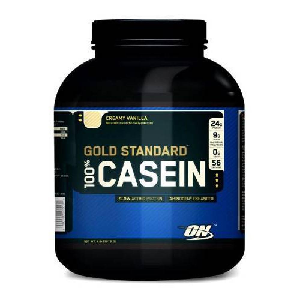 100% Casein Protein 1800 грамм - chocolate