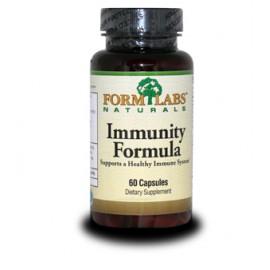Immunity formula 60 vegetarian капсул