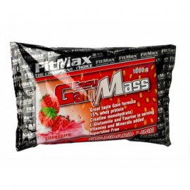 Easy Gain Mass 1000 грамм - chocolate