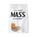 Mass Acceleration 1000 грамм - choco-cookies